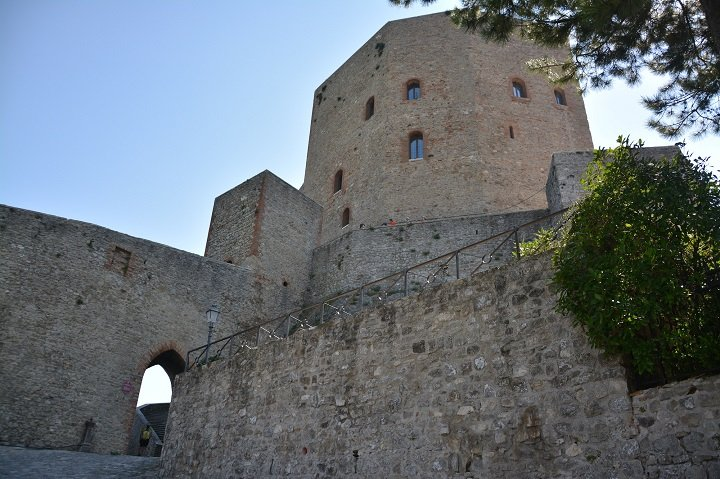 Cicloturismo na Emilia Romana
