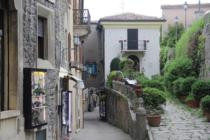 O belo Centro Histórico. Foto: André Schetino