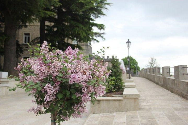 Belezas de San Marino
