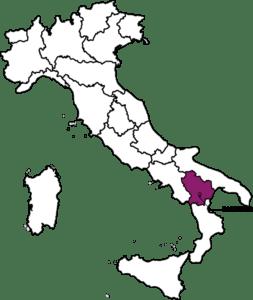 basilicata destaque