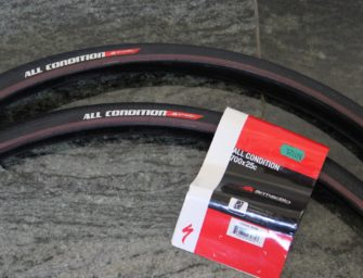 Review Pneu Specialized All Condition Armadillo 700x25c