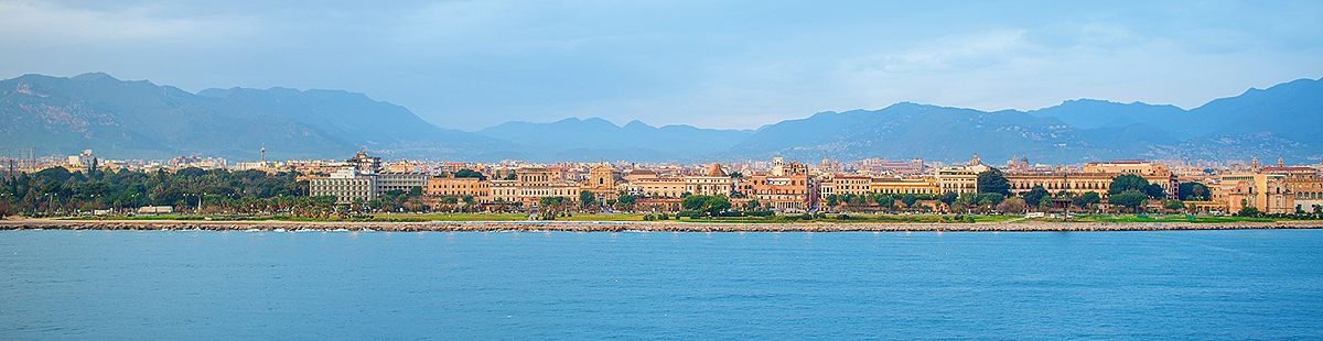 Vista de Palermo. Di Bengt Nyman - Flickr: DSC_0421, CC BY 2.0, https://commons.wikimedia.org/w/index.php?curid=25129773