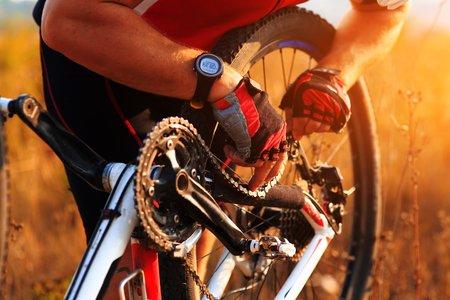 problemas em cicloviagem