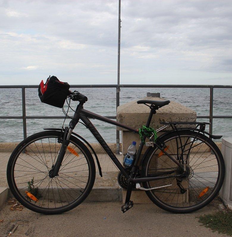 alugar bicicleta para cicloturismo