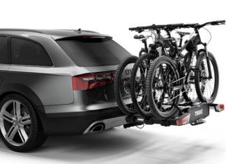 rack para bicicleta Thule Easyfold XT3