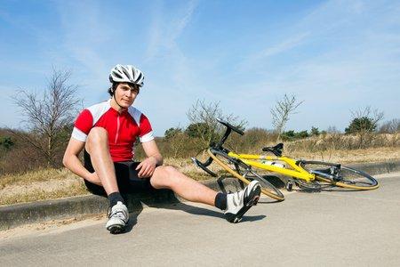 erros no treinamento do ciclismo