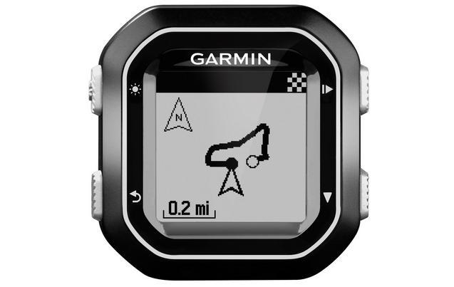 Gps para ciclismo Garmin Edge 25