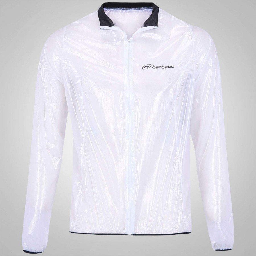 jaqueta corta-vento para ciclismo