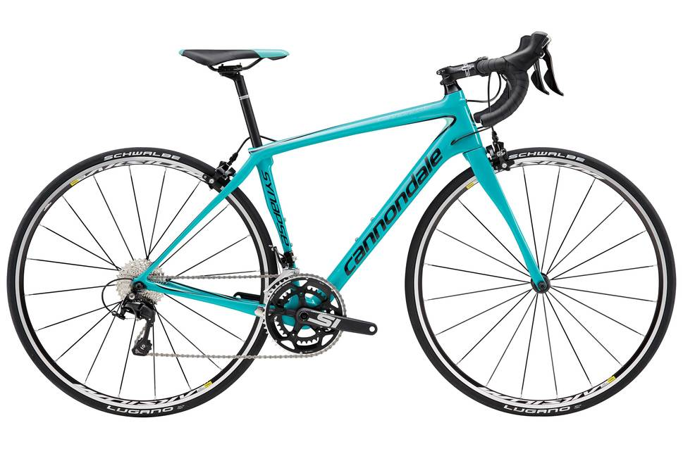 Cannondale Synapse Carbon Womens 2016