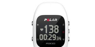 Monitor Cardíaco para ciclistas Polar A300