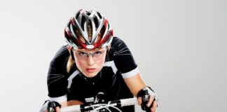 mulheres ciclistas