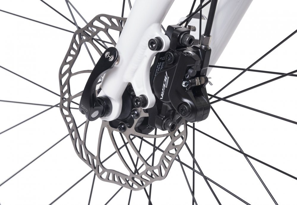 freio a disco para bike