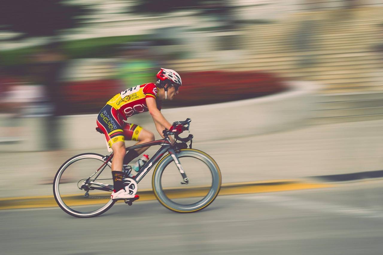 treinamento intervalado no ciclismo