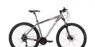 Audax ADX 100 mountain bike barata