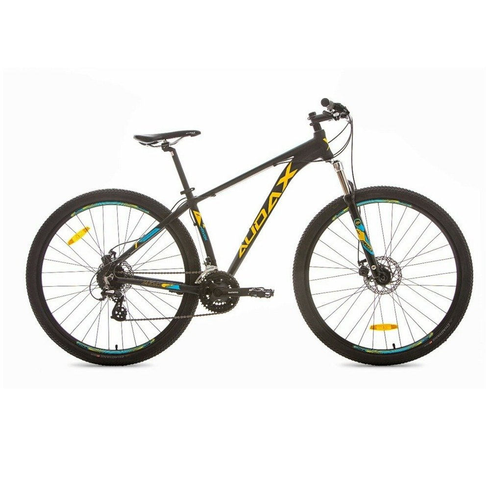 Audax Havok NX mountain bike barata