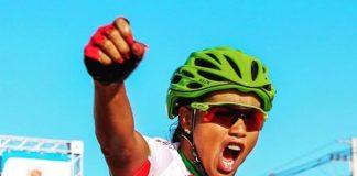 mulheres no ciclismo de estrada