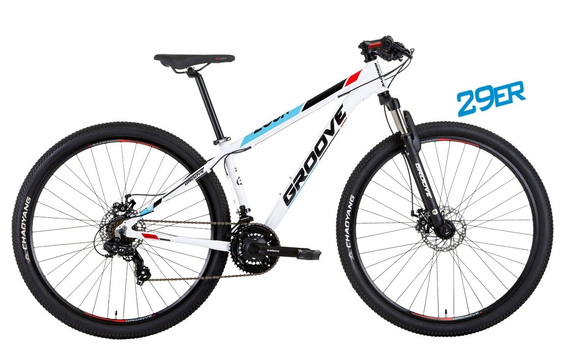Groove Zouk mountain bike barata