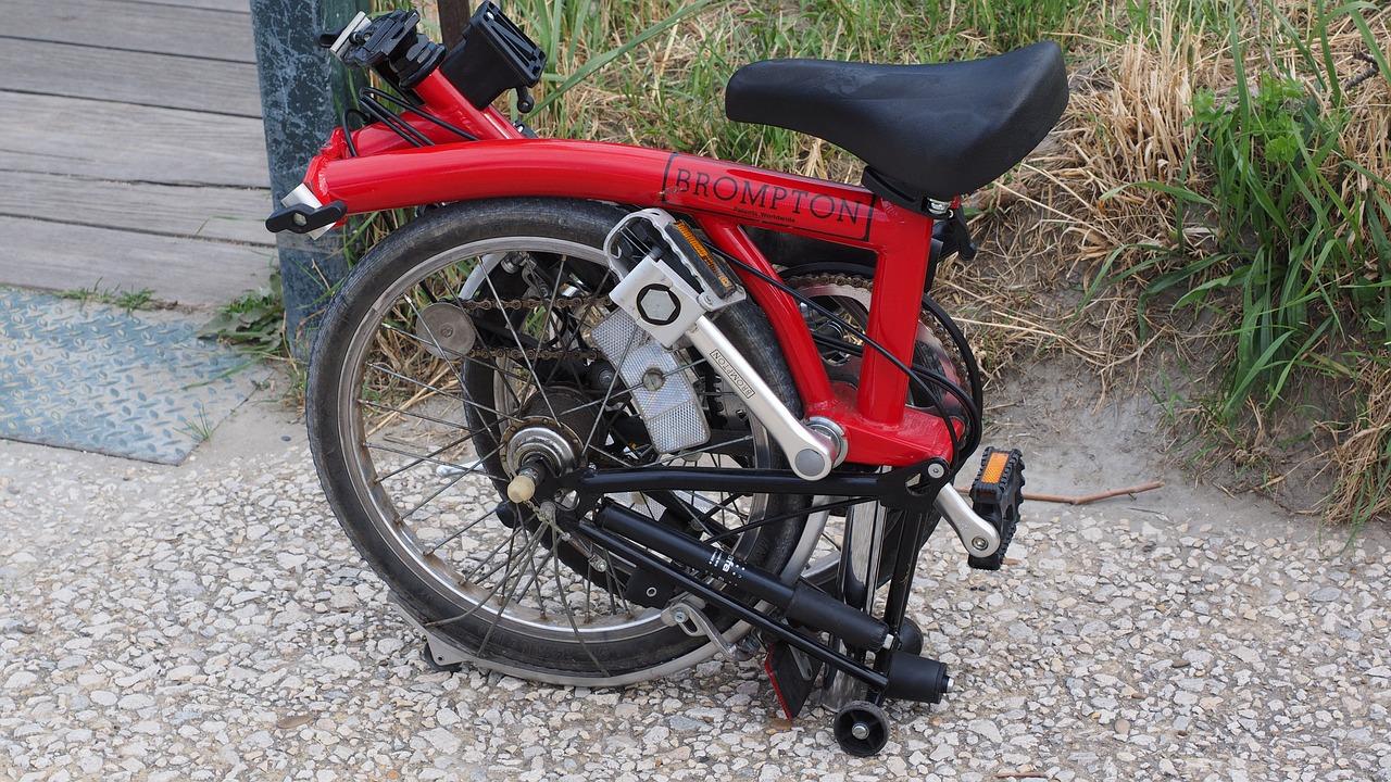 bicicleta dobrável vale a pena