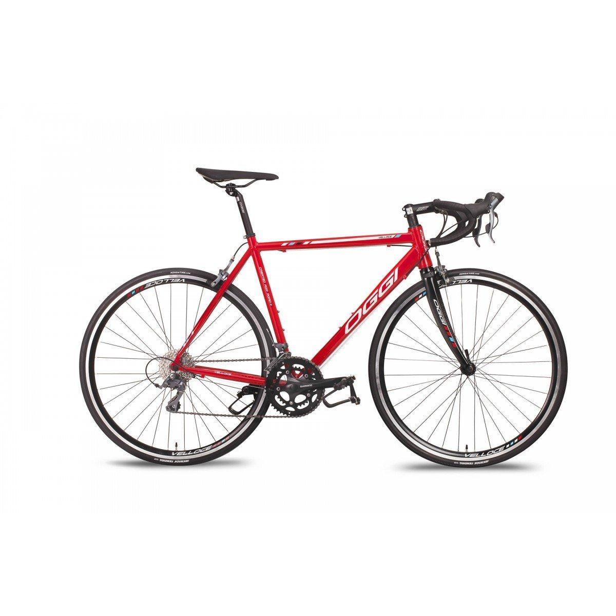 Oggi Velloce bicicleta speed barata