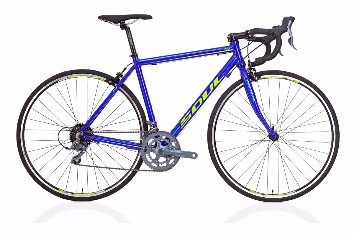 Soul 1R1 bicicleta speed barata