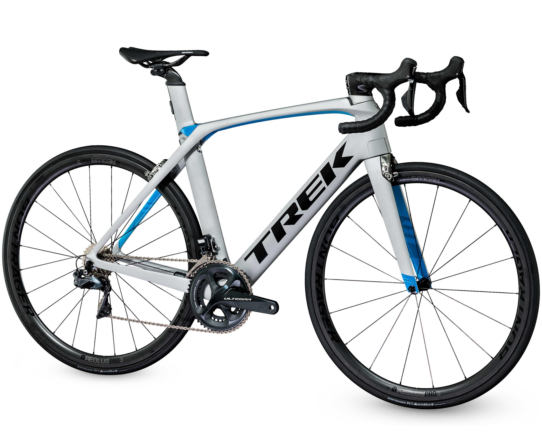 Trek Madone 9.5 bicicleta de estrada de alto desempenho