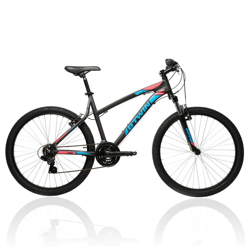 mountain bike barata brwin rock rider 340