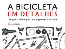 Livros sobre bicicleta - A bicicleta em detalhes