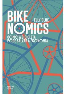 Livros sobre bicicleta - bikenomics