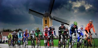 Grandes provas do ciclismo de estrada - Amstel Gold Race