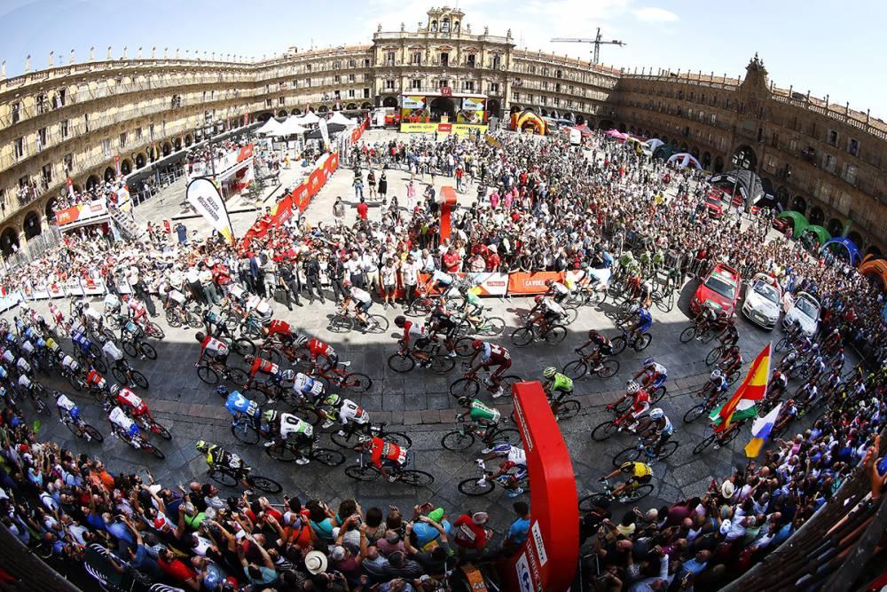 grandes voltas do ciclismo de estrada-volta da espanha