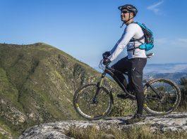 mountain bike para iniciantes
