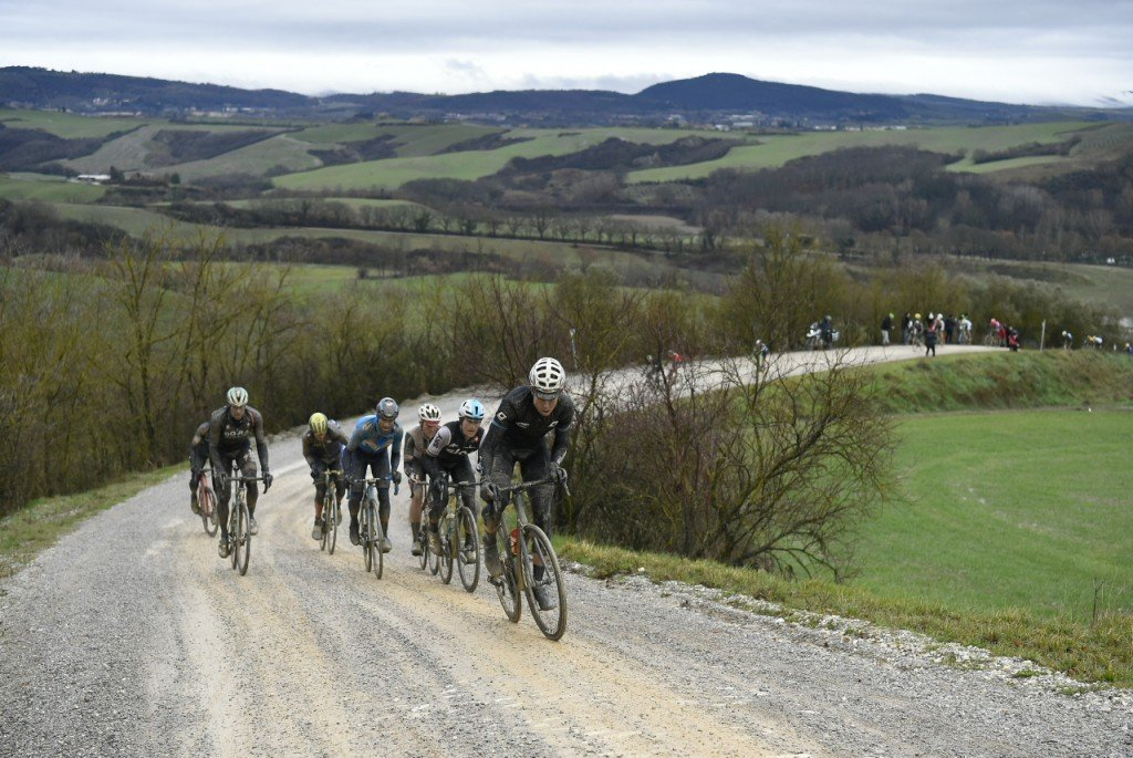 Grandes provas do ciclismo de estrada - Strade Bianche