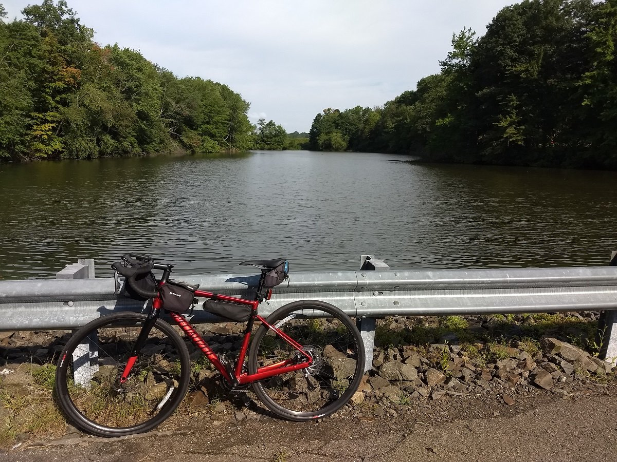 Review specialized diverge E5