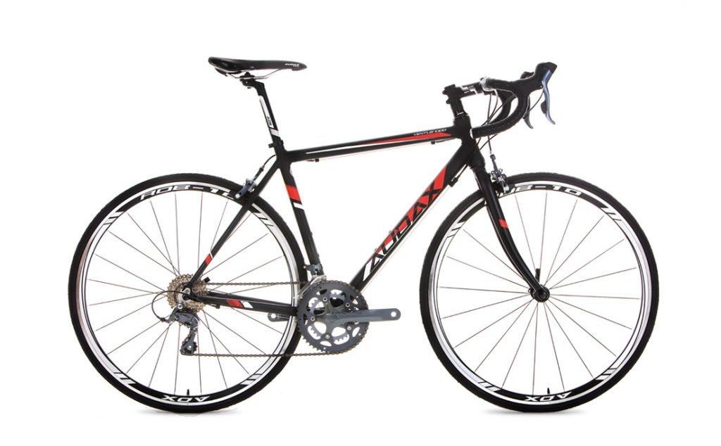 bicicleta speed até R$ 3500 Audax Ventus 1000