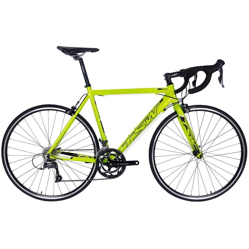 bicicleta speed até 3500 tsw tr20