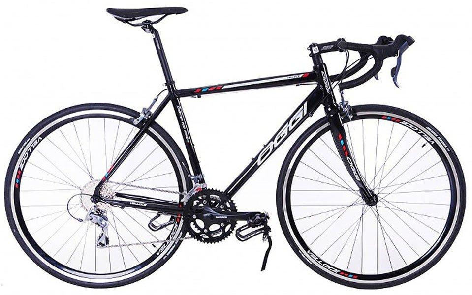 bicicleta speed até R$ 3500 oggi velloce 300