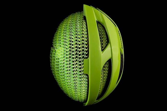 capacete bontrager wavecel