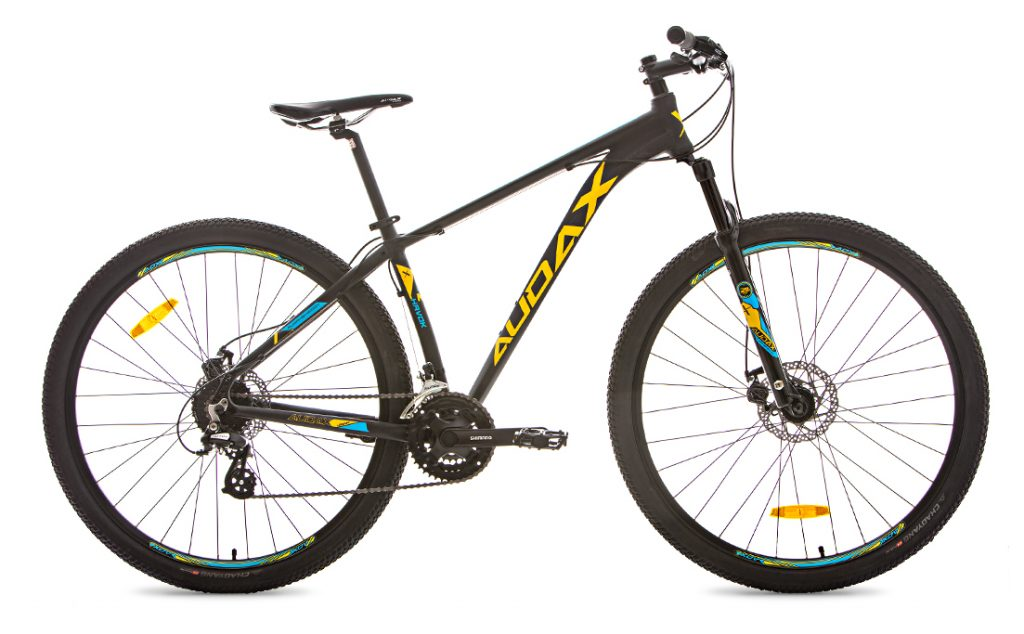 Mountain Bike até R$ 3500 Audax Havok NX