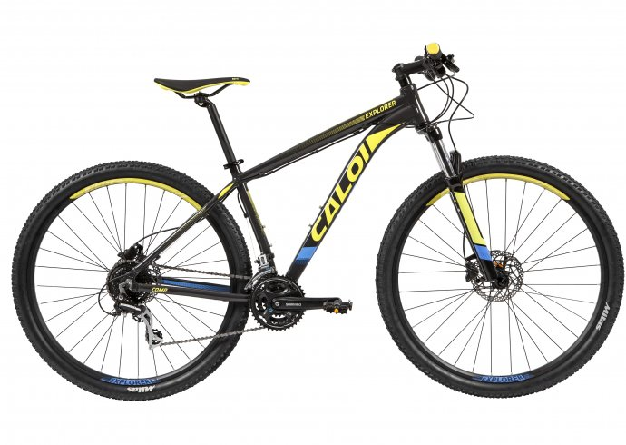mountain bike até R$ 3500 Caloi Explorer Comp