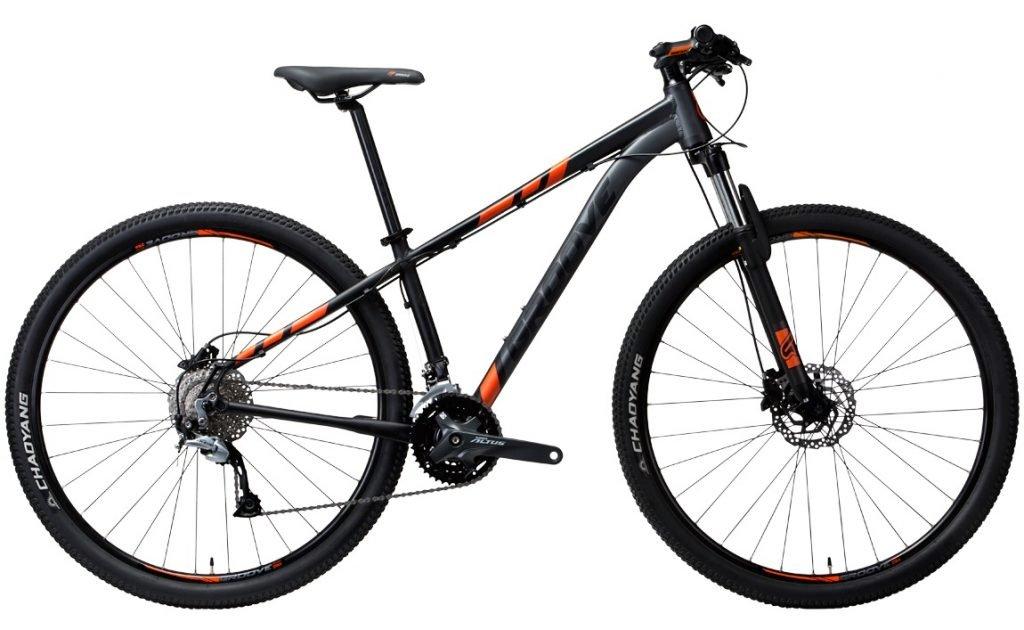 mountain bike até R$ 3500 Groove Hype 90