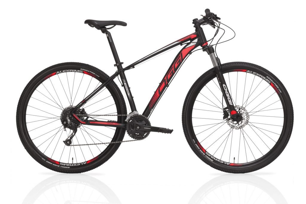mountain bike até R$ 3500 Oggi Big Wheel 7.0