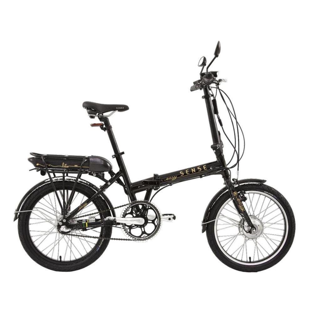 e-bike dobrável Sense Easy