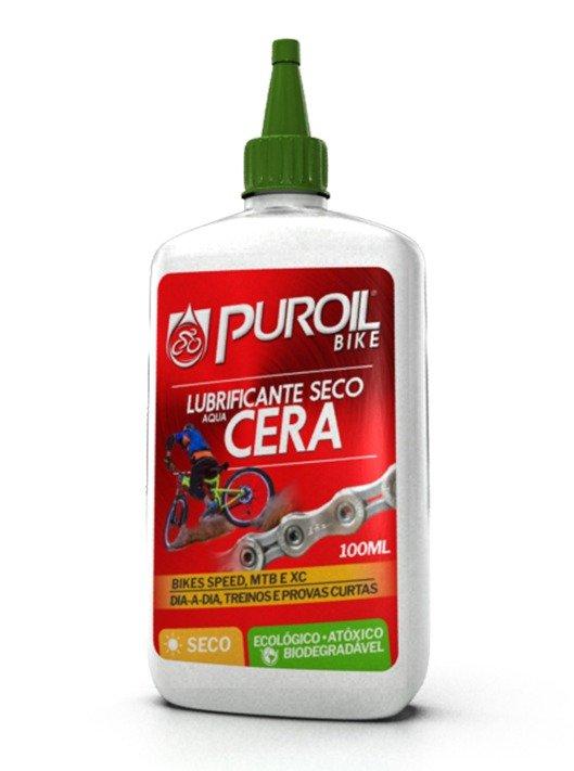 lubrificante seco para corrente Puroil