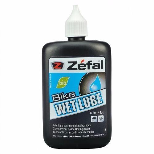 lubrificante para corrente Zefal Bike Wet