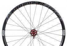 rodas para mountain bike vzan everest carbon 29