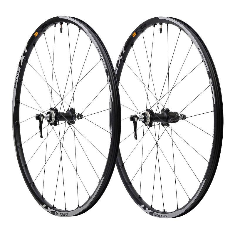 Rodas para mountain bike Shimano Deore XT 27.5