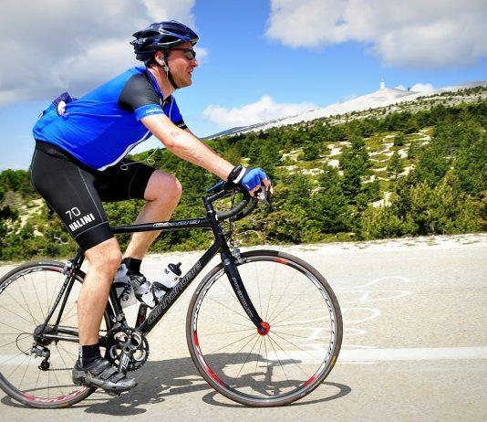 treino regenerativo no ciclismo