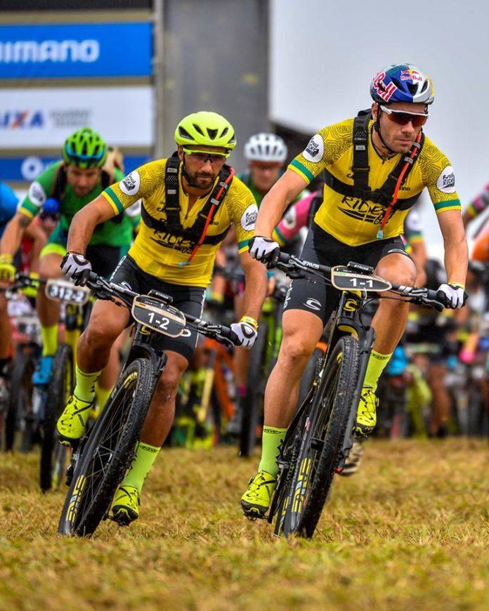 Brasil Ride 2018
