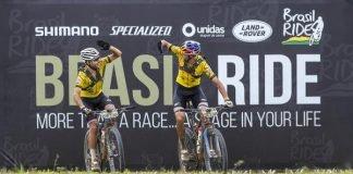 Brasil Ride 2019 etapa rainha