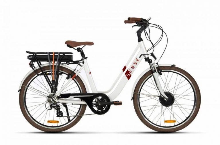 Bicicleta Elétrica urbana: 3 modelos com bom custo-benefício